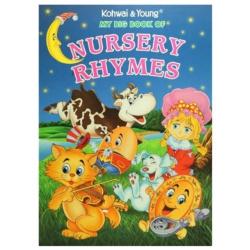 Kohwai & Younge Nursery Rhymes