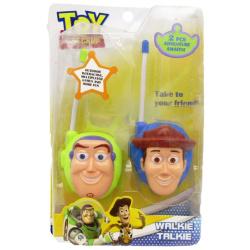 Walkie Talkie - Toy Story