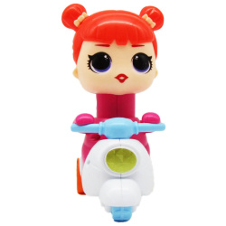 Press And Go Toys - LOL Surprise