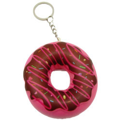 Squishy Food Key Ring - Random Designs