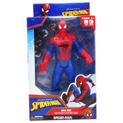 Action Figures - Spiderman