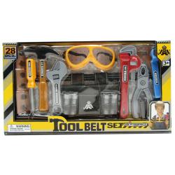 Tool Belt Set - 28 Pcs