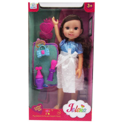My Lucky Shopping Doll