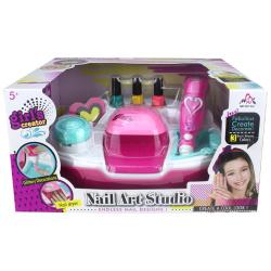 Nail Art Studio Glitter