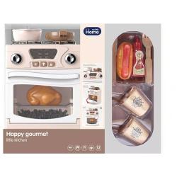 Happy Gourmet -Cooker