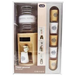 Water Dispenser Set