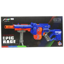 Electric Soft Bullet Gun Series