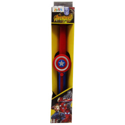 Captain America Sword With Lights & Sounds