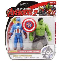 Avengers Action Figures - Random Pick