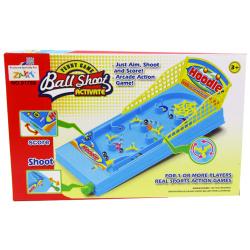 Ball Shoot Activate