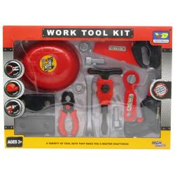 Work Tool Kit -13 PCS
