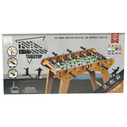 Football Championship Tabletop Board Game