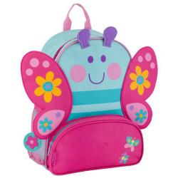 Sidekick 10 Inch Backpack - Butterfly
