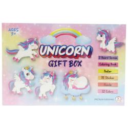 Educational Box - Unicorn