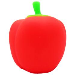 Squeeze Pepper Fidget Toy - Random Color