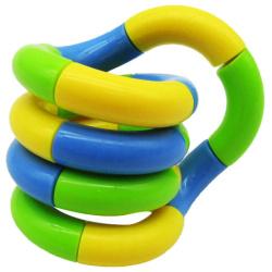 Tangle Fidget Toy Random Color