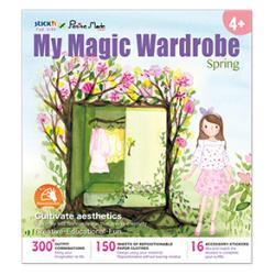 My Magic Wardrobe - Spring