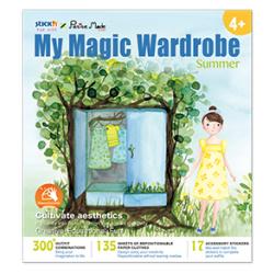 My Magic Wardrobe - Summer