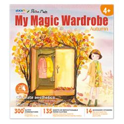 My Magic Wardrobe - Autumn
