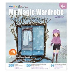 My Magic Wardrobe - Winter