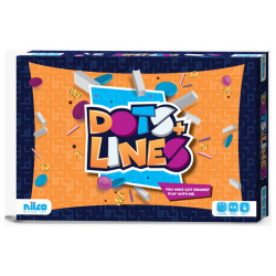 Dots and Lines Game