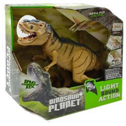 Dinosaur With Light & Sound