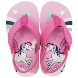 Flip Flop - Unicorn - Pink