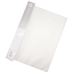 Portfolio Clear Book - A4 - 60 Pockets