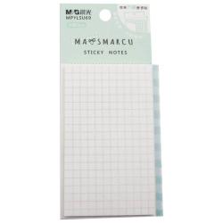 Sticky Notes - 6 x 10 CM - Random Pick