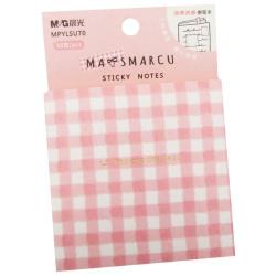 Sticky Notes - 8.5 x 12.5 CM