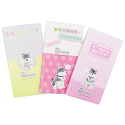 Diary & Planning Notebook - Random Pick