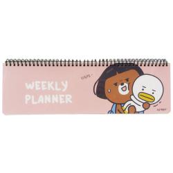 Cute Weekly Scheduler