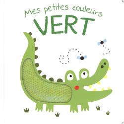 Bedtime Story in French - Vert