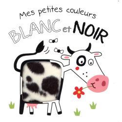 Bedtime Story in French - Blanc et noir