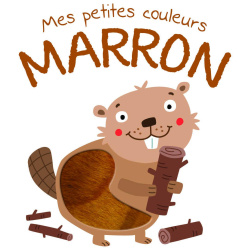 Bedtime Story in French - Marron