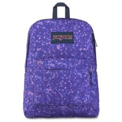 Superbreak Slstice skies 16 Inch Backpack