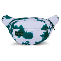 Fifth Avenue WaistPack - Holographic Holstein