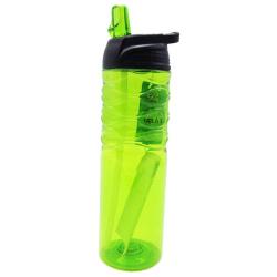 Tritan Twist Water Bottle 828 ML - Green