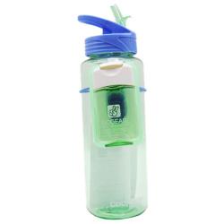 Tritan Twist Water Bottle 946 ML - Green