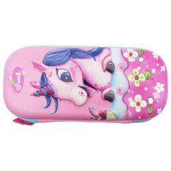 Pencil Case - Unicorn - Pink