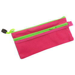 zipper File - Random Color