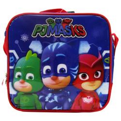 Lunch Bag - PJ Masks