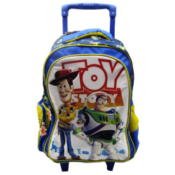 Toy Story Trolley 16 Inch Backpack