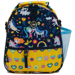 Pre School Lunch Bag - Unicorn Heart