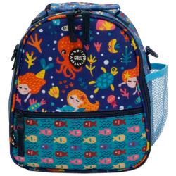 Pre School Lunch Bag - Mermaids & Dolphins