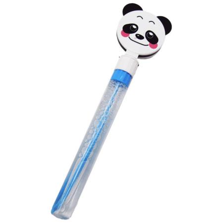 Bubbles - Panda Shape