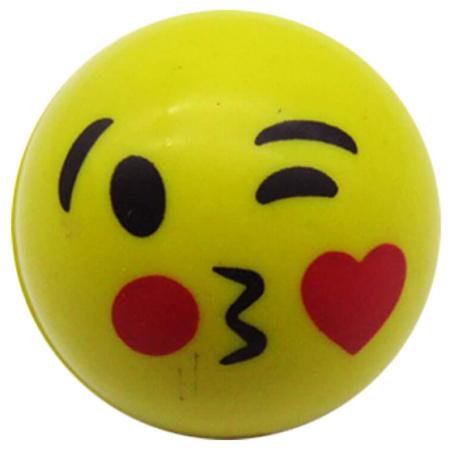 Bouncing Balls - Emoji - Random Pick