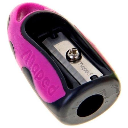 Sharpener 1 Hole - Tip Top - Random Color