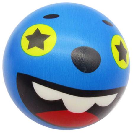 Soft Sport Balls - Monsters - Random Pick