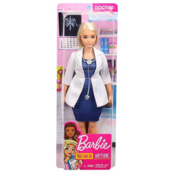 Barbie Doll - Doctor